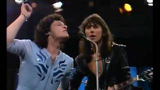 Golden Earring - Radar Love (1973)