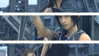 [AMV] Final Fantasy VII