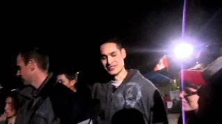 "Occupy London Ontario - Police ""Negotiations"" Part 2"