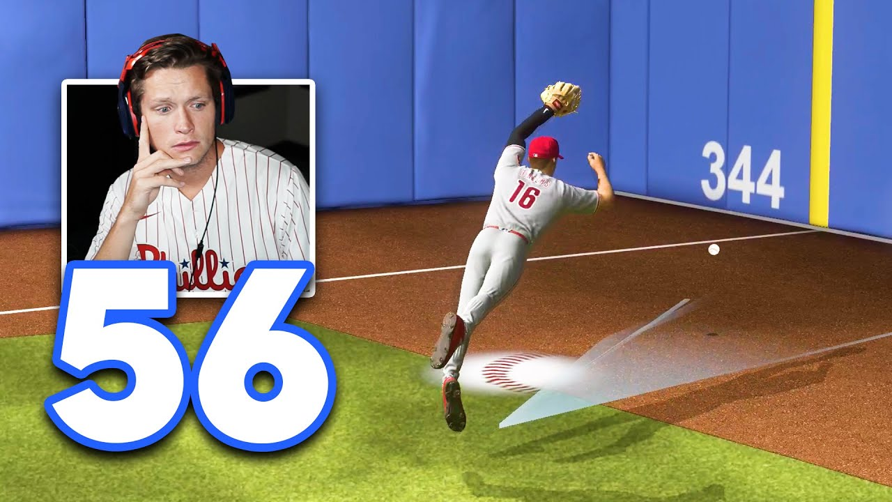 MLB 21 Road to the Show - Part 56 - I Almost Cried at the End