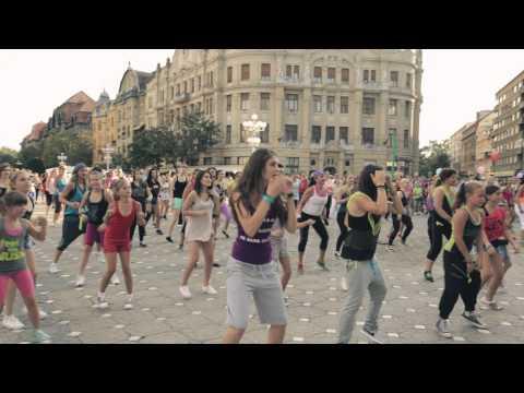 Claudiu Gutu - Warm up - Follow my dance - Toofan feat. Tach Noir