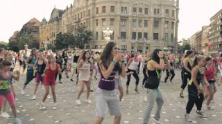 Claudiu Gutu - Warm up - Follow my dance - Toofan feat. Tach Noir