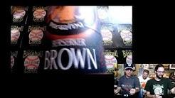 HOF Live! The Webcam Episode
