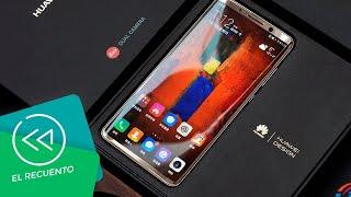 Huawei Mate 10 derrotará al iPhone 8 | El recuento