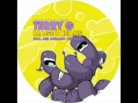 [MP012] Terry G - Magic Beans (Original Mix)