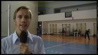 Corner - Chimera Badminton Arezzo