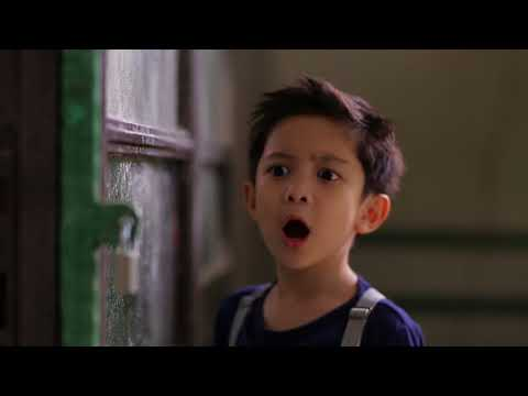 """RCTI Promo Layar Drama Indonesia """"IIHHH SEREM"""" SEGERA"""