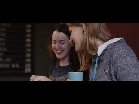 Irish Church Missions - Dublin - Widescreen