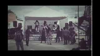 Hells Priest concierto las Tolas