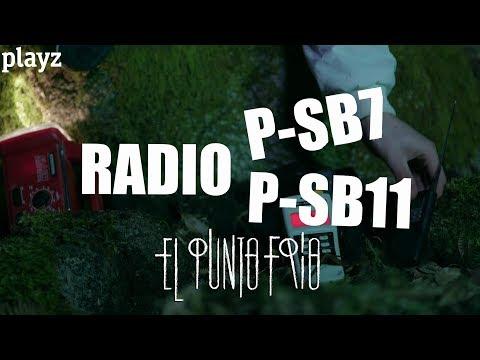 El punto frío - El videoblog de Javier Daga - Las radios   Playz