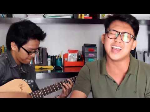 Pandangan Pertama - RAN (Acoustic cover by Gilbert & Gideon)