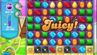Candy Crush Soda Saga - level 494 (No boosters)
