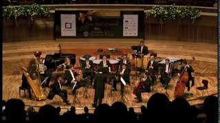 """""""Ampar - ampar Pisang"""", """" Jali jali """" from """"Four Indonesian Folk Melodies""""- Shi Li"""