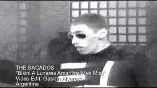 THE SACADOS  Bikini A Lunares Amarillos(Mex Mix) YouTube Videos