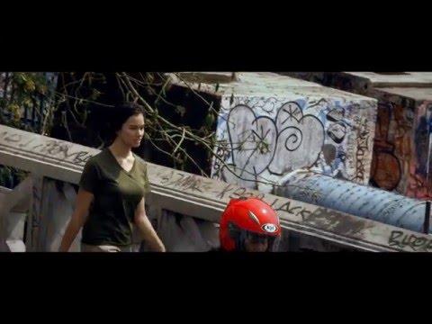 Blusukan Jakarta - CINEMA 21 Trailer