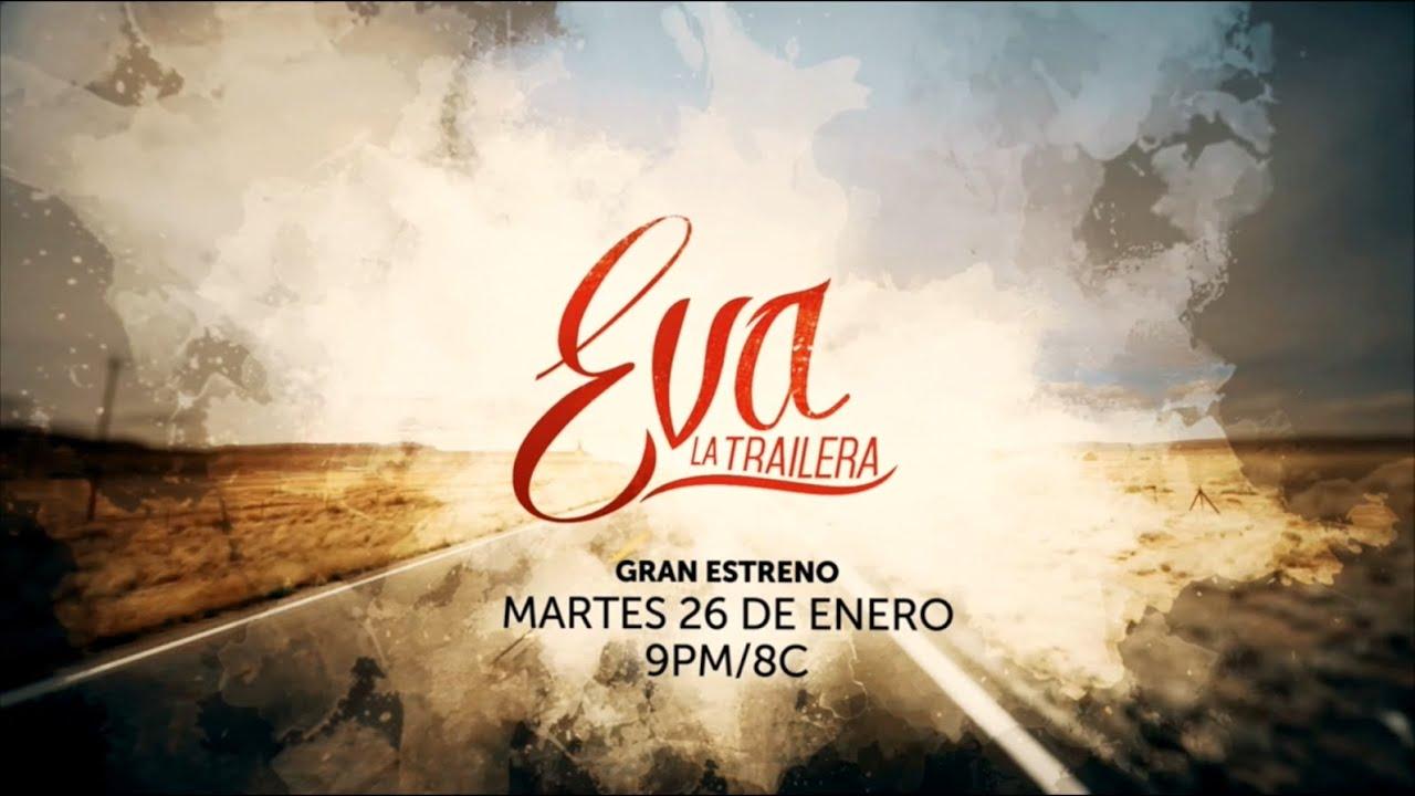 Download Eva, la trailera - EPK