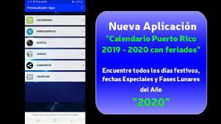 Good Calendario Puerto Rico 2019 con feriados Alternatives