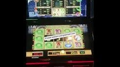 Magic Mirror Deluxe 2.  60 Freispiele auf 4 Euro. 5000 Euro Gewinn