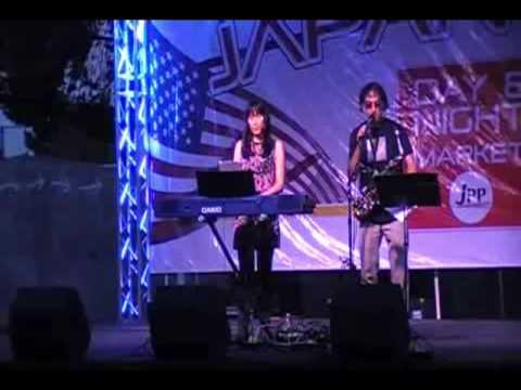 Ron Robbins Ensemble (Japan Fair O.C. 2016)