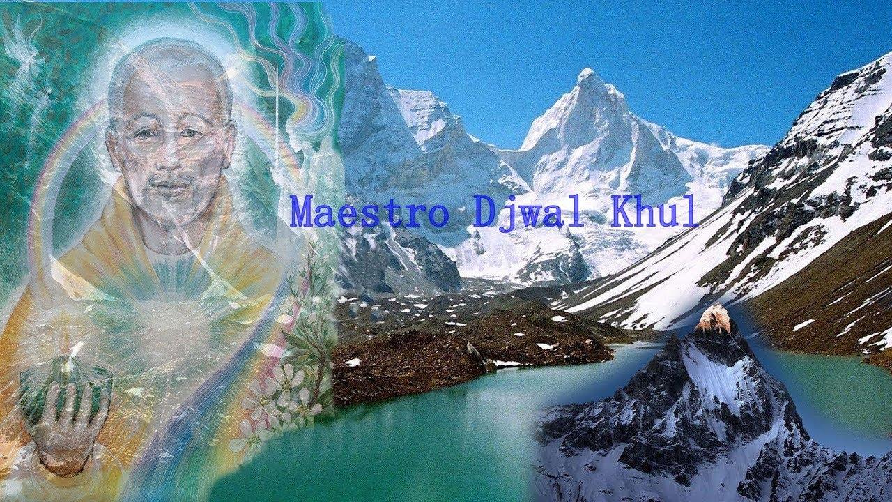 Sabiduría Eterna Del Maestro Tibetano Djwal Khul