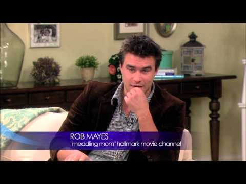 Rob Mayes Interview on