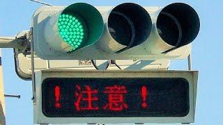 珍しい信号機集②(写真)宮城県 thumbnail
