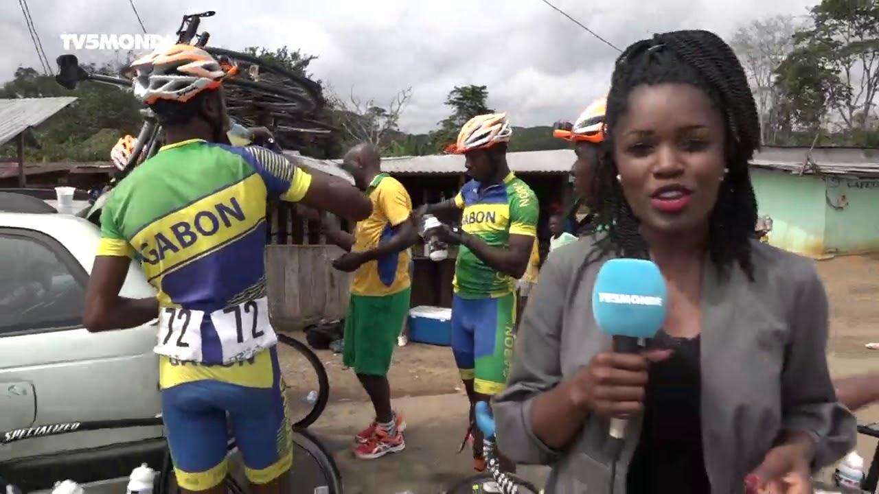 Cyclisme / Tour du Gabon 2018 - 1ère étape : CARSTENSEN prend la tête