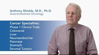 Meet Dr. Anthony Shields video thumbnail