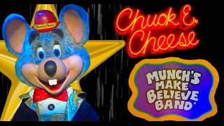 Together We've Got It - Chuck E. Cheese's East Orlando