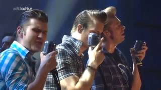 The Baseballs ZDF.Kultur Live Part 1 - 3 reupload