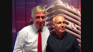 John Delaney on The Ray D'Arcy Show 2015