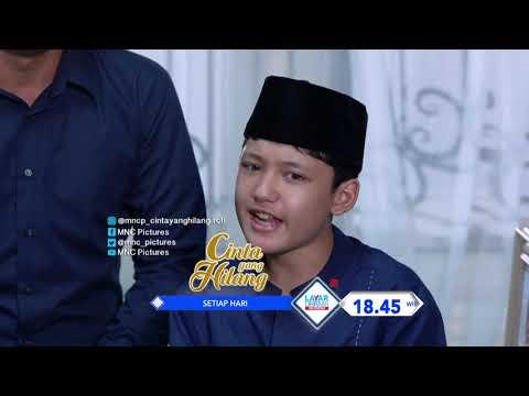 "RCTI Promo Layar Drama Indonesia ""CINTA YANG HILANG"" Episode 273-274, 19 November 2018"