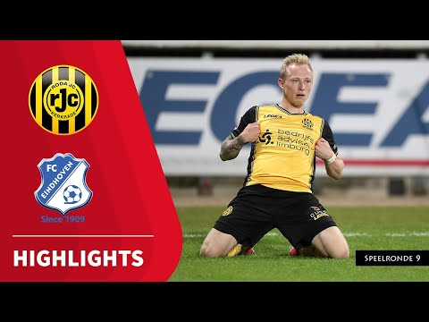 Roda Eindhoven Goals And Highlights