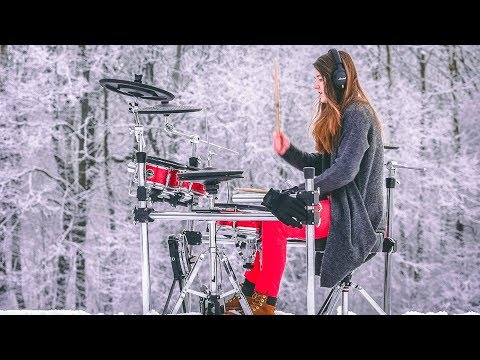 Lost Control - Alan Walker - Drum Cover | TheKays