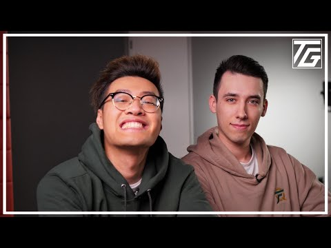 Wildturtle And POE On FlyQuest's Flight Into 2020, POE's Grandmaster Younger Brother, DJ Turtle