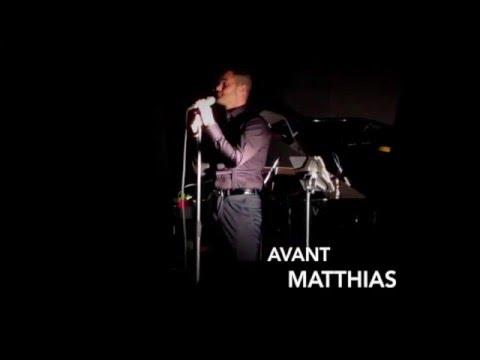 Daniel Levi - Avant (Matthias cover)