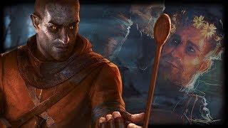 Гюнтер О'Дим в «Кровной вражде» - Кровная вражда: Ведьмак. Истории