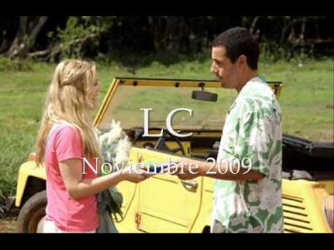 Another Day  Paul Mccartney 50 First Dates Soundtrack