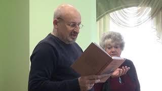 """Андрей Поляков """"Тайна"""" - читает автор"""