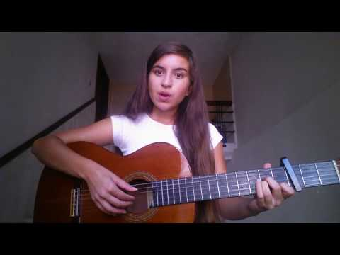 ZAYN - Dusk Till Dawn ft. Sia    Cover by Talia