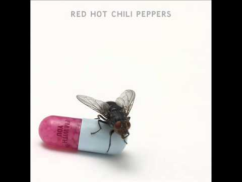 Red Hot Chili Peppers - Happines Loves Company