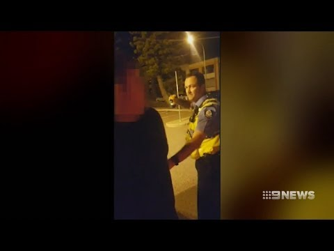 Police Under Fire | 9 News Perth