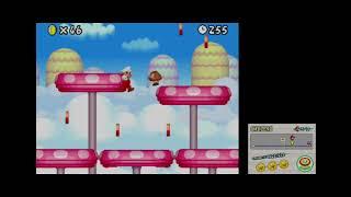 New Super Mario Bros. DS - Folge 2