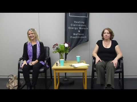 January 2018 Heila Event with guest speaker Julia M. King