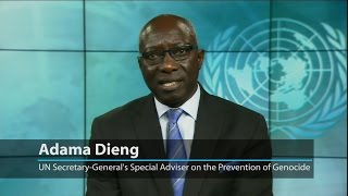 UN Special Adviser highlights critical role of religious actors in sustaining peace thumbnail