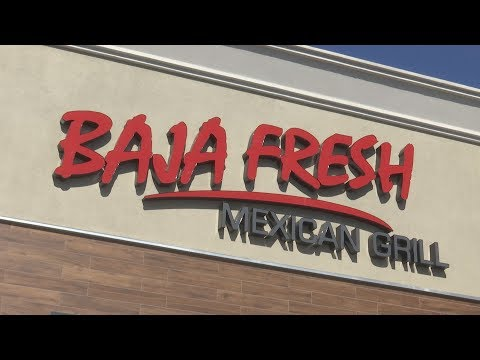 Medford Baja Fresh To Close This Month