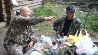 Фильм про охоту и охотников.