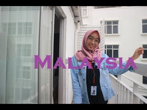 #LaTravelVlog-Malaysia & My Student Exchange Program