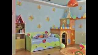 А вы уже решили, какие обои для детской комнаты вы выберете(Очень ответветственная задача перед родителями оформить комнату для детей. В первую очередь нужно определ..., 2014-07-21T10:15:38.000Z)