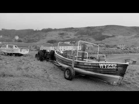 Staithes To Redcar, North Yorkshire - 28 January 2017